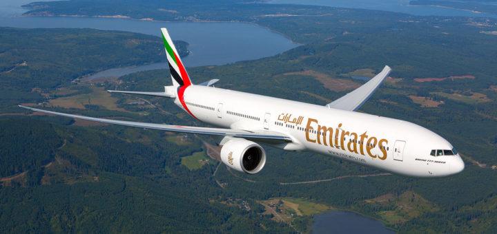 авіаквитки emirates