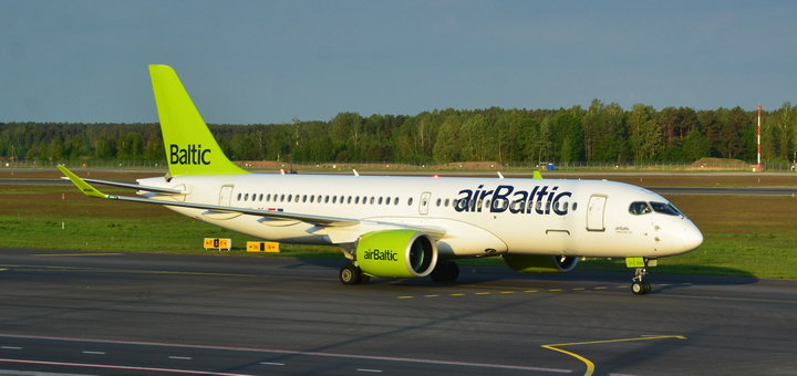 airbaltic авіаквитки україна