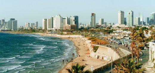 авіаквитки тель-авів