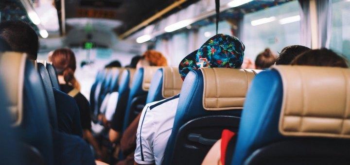 Автобусные билеты в Словакию - от 1 грн! В Польшу - от 299 грн! -
