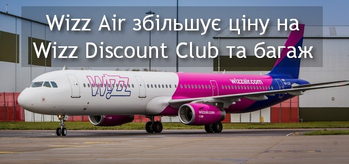 wizz discount club збільшив