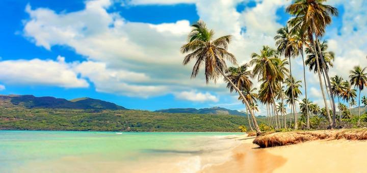 10 ночей в Доминикане с опцией «Все включено» от $ 903 с человека и $ 1805 за двоих! -