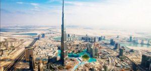 Дешевые горящие туры в ОАЭ от $156 с человека и на остров Хайнань (Китай) от $299 с человека! -