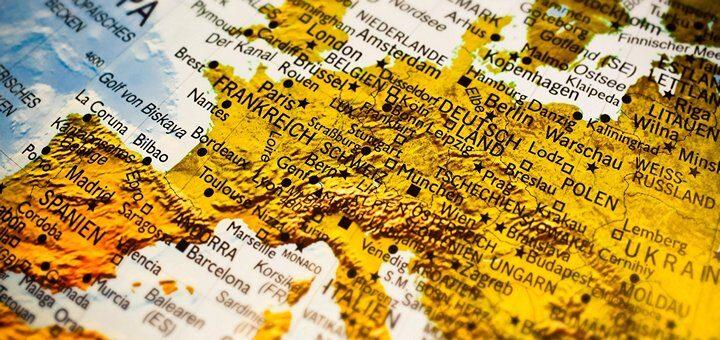 Информация относительно окончания сроков пребывания в ЕС и других странах! -