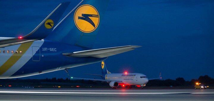 Новые рейсы от SkyUp и МАУ для возвращения украинцев! Дополнительная информация от Министерства Инфраструктуры! -
