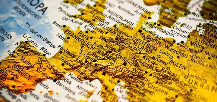 Турция в зеленой зоне, ОАЭ - в красной. Обновленные данные от Минздрава Украины. -