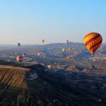 Новый рейс от SkyUp в Каппадокию: Киев - Кайсери уже с декабря! -
