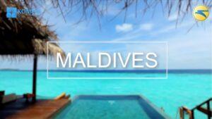 МАУ и Azur Air запустят прямые чартерные рейсы на Мальдивы уже в этом году! -