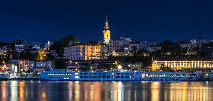 Windrose: новое направление из Украины в Сербию уже в декабре! -