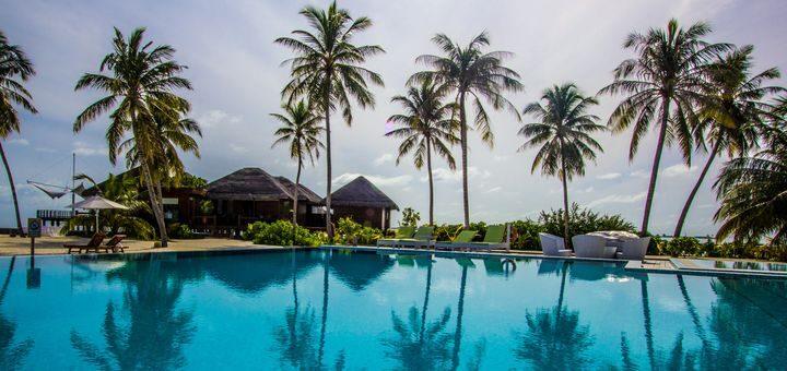 Дешевые авиабилеты на Мальдивы от € 541 в обе стороны, пакетные туры от $ 889 человека! -