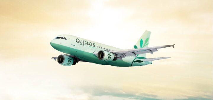 Cyprus Airways возобновит рейсы в Киев и запустит рейсы в Одессу! -