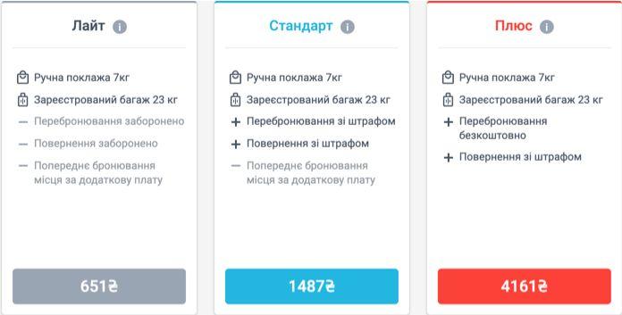 Новый рейс от Windrose - Киев - Черновцы! -